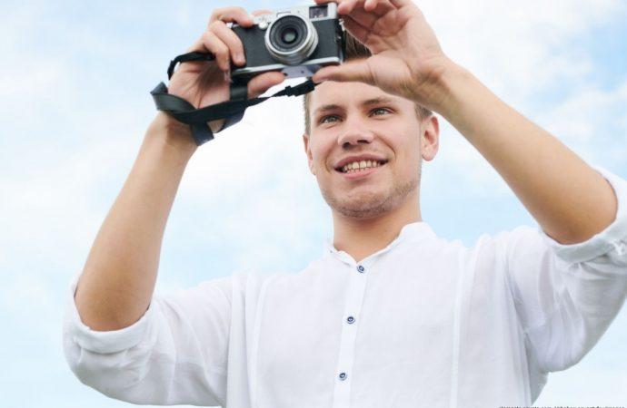 Digitale Fotografie für Dummies – Das Ebook
