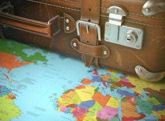 Mit 50 Euro um die Welt – Das Ebook
