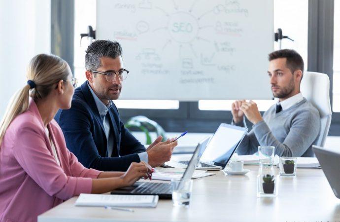Dein SEO Masterplan mit 35 effektiven Tipps
