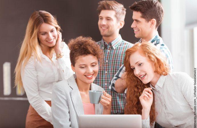 Training für das Gehirn – Das Business-Gedächtnistraining Ebook