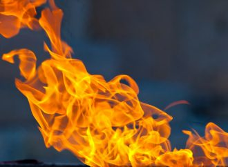 Unterlagen und Ebook zur Ausbildung als Brandschutzhelfer