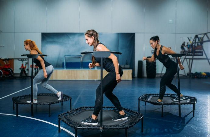 Das 5-Minuten-Trampolin-Training – EBook von Manuel Eckardt